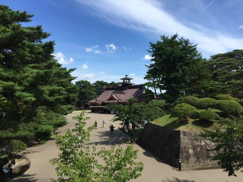 旧函館奉行所