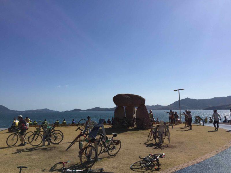 サイクリングリストの聖地