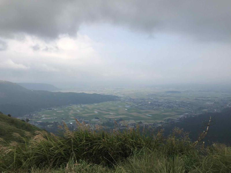 熊本へのダウンヒル2
